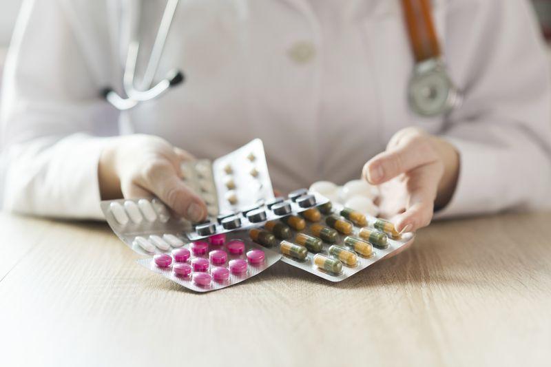 成藥、指示用藥與處方藥 - 疼痛知識家