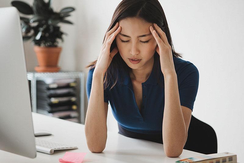 怎麼辦,擔心藥物越吃頭越痛?令人頭好痛! - 疼痛知識家